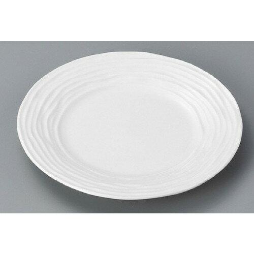 5個セット☆ 丸皿 ☆ NBウェブ21cm丸皿 [ 207 x 21mm ] 【料亭 旅館 和食器 飲食店 業務用 】