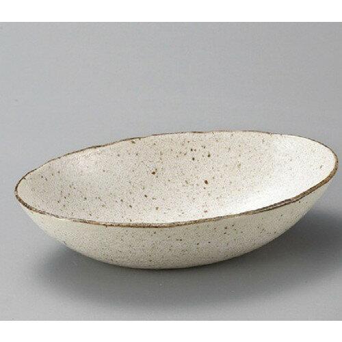 3個セット☆ 多用鉢 ☆ うのふ砂目楕円小鉢 [ 158 x 104 x 42mm ]