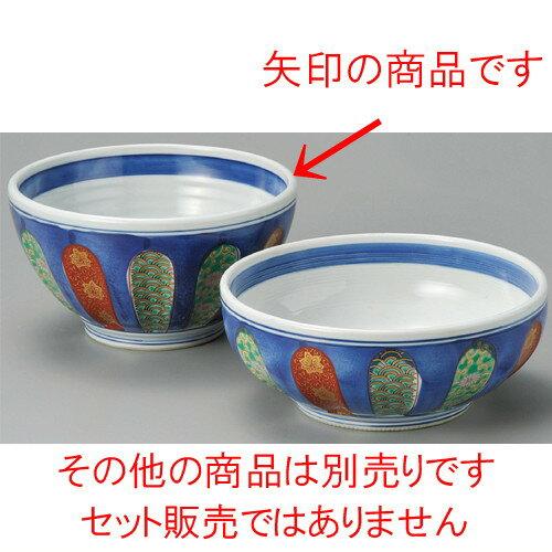 5個セット☆ 丼 ☆ 錦祥瑞5.0多用丼 [ 155 x 94mm ]