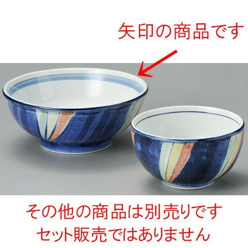 5個セット☆ 丼 ☆ レインボー6.5玉丼 [ 197 x 77mm ]
