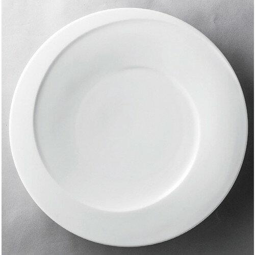 10個セット☆ 洋食器 ☆ トルネード9吋プレート [ 242 x 28mm ] 【レストラン ホテル 飲食店 洋食器 業務用 】
