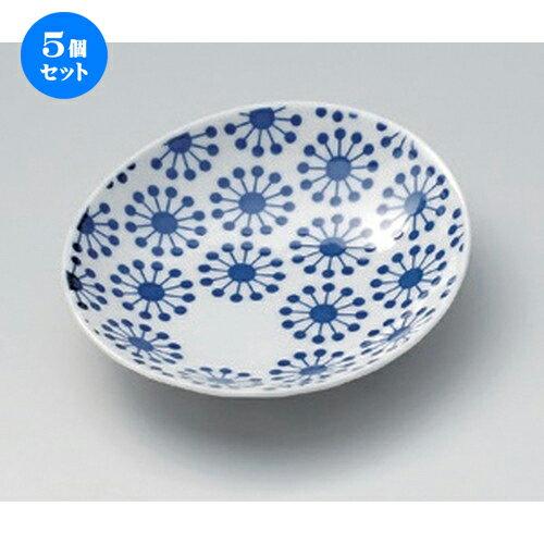 食器, 皿・プレート 5 (B) 12 x 11 x 2.5cm 95g