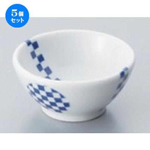 5個セット☆ ボーダーレススタイル ☆チェッカー (Blue) ジャムボール [ 6 x 3cm (35cc) 55g ]