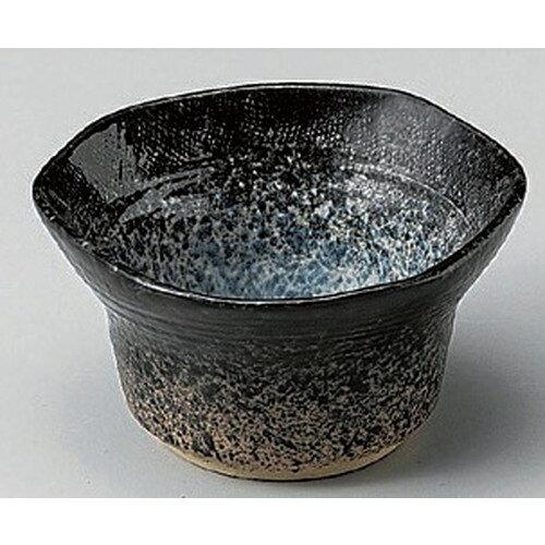 10個セット ☆ 組小鉢 ☆雲海三方小鉢 (小) [ 8.4 x 5.3cm 104g ]