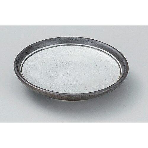 ☆ 組小皿 ☆南蛮粉引3.0皿 [ 10 x 2cm 88g ]