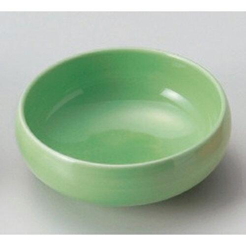 10個セット☆ 松花堂 ☆ヒワ丸鉢 [ 10.9 x 4.5cm 190g ]
