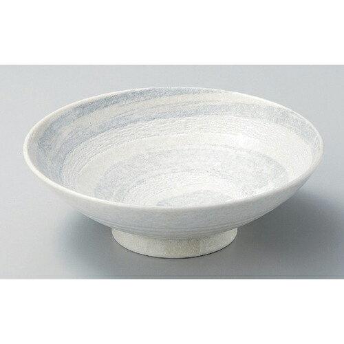 3個セット☆ 麺皿 ☆早瀬白雪8.0麺鉢 [ 24.5 x 7cm 881g ]