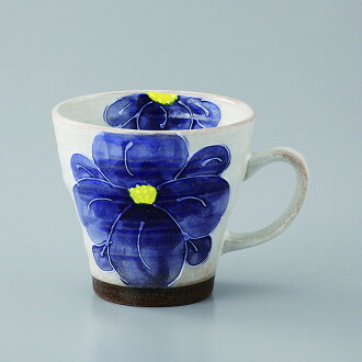 馬克杯粉拉朵奇葩杯 (藍色) [產品︰ Mag x1/R9.3x8.8cm 框︰ 9 x11.3x9cm,260 克球框 jiki 禮物禮物禮物慶祝