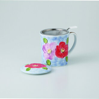 有啤酒杯茶杯蓋子的自由的啤酒杯(花色彩)[物品從屬于蓋子的啤酒杯x1/R8x9.5cm箱子:9.5x9.5x10.8cm]350g紙箱中國製造[餐具贈品裏面的祝賀漂亮]