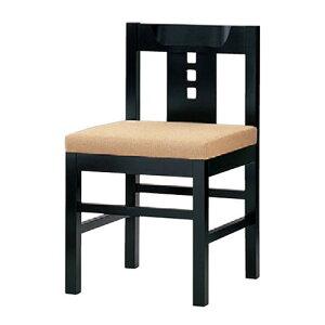 椅子椅子スズ[41x44xH71xSH43cm]木製品(7-775-12)料亭旅館和食器飲食店業務用