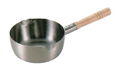 鍋 ロイヤル雪平鍋 IH 21cm [21φ x 8.5cm] アルミ (7-965-3)