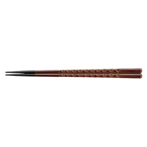 箸・カトラリー, 箸  ()22.7cm 22.7 x 0.8 x 0.8cm PBT (7-846-20)