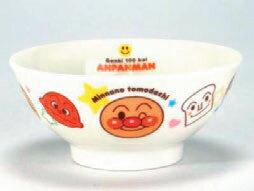 動漫 anpanman 碗 [10.5 毫米 x 4.5 釐米,瓷 (7-939-12) 蓼訂旅館日本儀器食品商店廣告