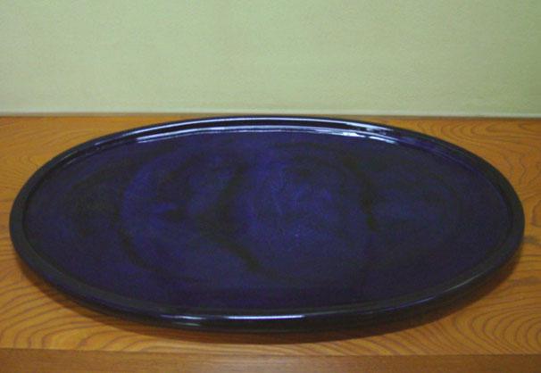 【先代寿悦】水盤