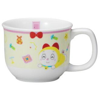 哆啦 a 夢朵拉 (dorami-陳) 185 鳴 (鳴) 杯 cc