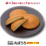 九州銘菓丸ぼうろ 8個入り お試し 送料無料 優しい甘みと食感 和製 マドレーヌ