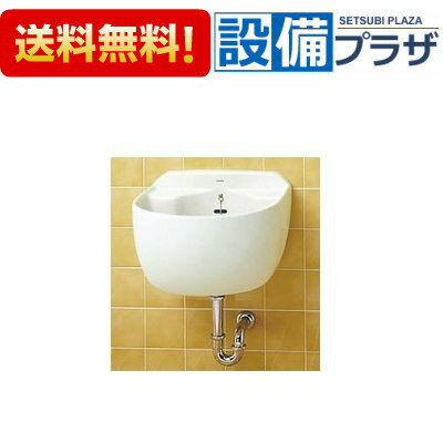 【全品送料無料!】▲[SK507-T9R-T8C-TK40P]TOTO 洗濯流し(大形)セット 壁排水 水栓なし:設備プラザ