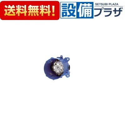 TBN01001J TOTO浴室用水栓金具壁付サーモスタット混合水栓(埋込式)埋込部