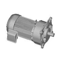 三菱電機GM-SPFB-0.75KW-1/15