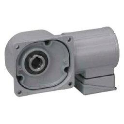 ニッセイ ギアモータ 中空軸 FS25N50-MM01TWJNN 0.1kW 三相400V 標準ブレーキ無