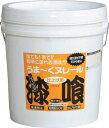 12UN21 日本プラスター うま〜くヌレール 18kg 白色