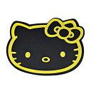 SEIWA セイワKT515ハローキティB&Gすべり止めシート[配送区...