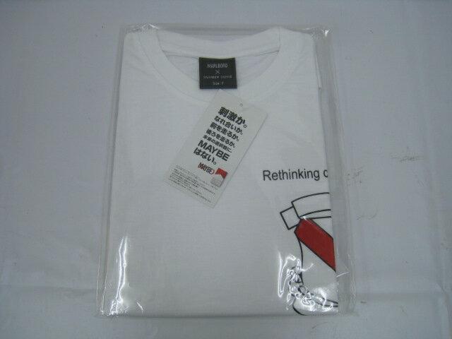 トップス, Tシャツ・カットソー NUMBER NINE Marlboro T F