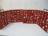 【中古】1997年マクドナルドDisneyディズニーダルメシアン101匹わんちゃんフィギュア101種コレクションボックスセットワンちゃん