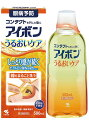 【ランキング入賞】小林製薬 アイボン うるおいケア 500ML 4987072034088