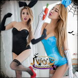 ハロウィンコスプレコスチュームバニーガールbunnyコスプレ衣装衣装女性セクシーバニー仮装ハイレグテディ黒うさ耳coscosplayhalloweencostume通販レディース