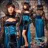 コスプレ 魔女 ウィッチ 魔法使い 衣装 コスチューム 大きいサイズ ハロウィン衣装 女性 仮装 レディース コスプレ衣装