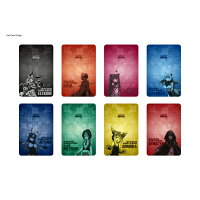 ウルトラ怪獣擬人化計画カードケース【カードケース】