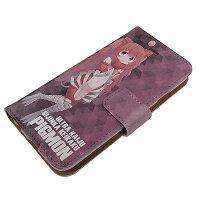 ウルトラ怪獣擬人化手帳型ケース【手帳型iphone6s】【型iphone6】【手帳型iphoneケース】