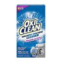 オキシクリーン 洗濯槽クリーナー 粉末タイプ 80g(4包) 【洗たく槽クリーナー 泡 過炭酸ナトリ ...