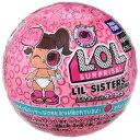 SG MALLで買える「【★】L.O.L. サプライズ! アイスパイ リルシスターズ【包装区分:A/C】」の画像です。価格は929円になります。