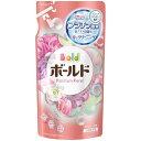《P&G》ボールド 香りのサプリインジェル プラチナフローラル&サボンの香り (715g)詰め替え用