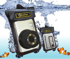 【送料無料】デジカメが水中カメラに変身!★デジカメ防水ケース ディカパック アルファ (WP-11...