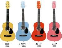 ミニアコースティックギターW-50