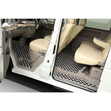 ユーアイビークル(UI-Vehicle) フロアマット DA64系エブリィワゴン