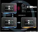 ユーアイビークル (Ui-Vehicle) タイヤ空気圧監視システム【T...