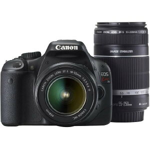 EOS Kiss X5 ダブルズームキット キャノン【送料無料】Canon EOS Kiss X5 ダブルズームキット ...