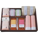 菓のや織 今治タオル和菓子セット 65150
