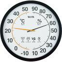 タニタ(TANITA) デジタル温湿度計 置き掛け両用タイプ/マグネット付 ブルー TT-559-BL