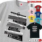 来月から本気だす 面白ジョーク雑貨 tシャツ プレゼント【選べる 8色 Tシャツ】ニートな生活 パーティーグッズ しゃれもん