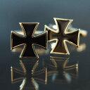 cuff41 カフス カフスボタン 十字架 クロス メンズ 結婚式 プレゼント モーニング シャツ パーティ オシャレ 人気