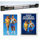 【ホームトレーニング】これ1本でジムなみの運動が自宅トレーニングできるブルワーカー!05P20S...
