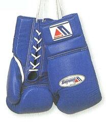 ウイニング(Winning)【ボクシング グローブ】ウイニング  プロフェショナルタイプ ひも式 12...