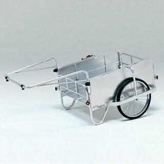 【受注生産品】【リヤカー】トーエイライト アルミリヤカーSP900 G-1614:フィットネス「シェイプショップ」