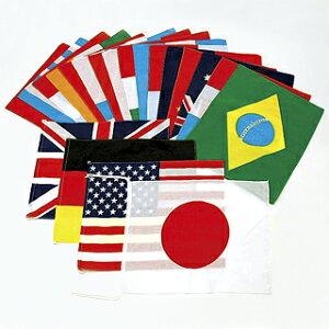 【運動会用品・万国旗】トーエイライト アクリル万国旗−40 B-6339
