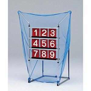 【ターゲットゲーム】トーエイライト ベースボールトレーナー B-2203